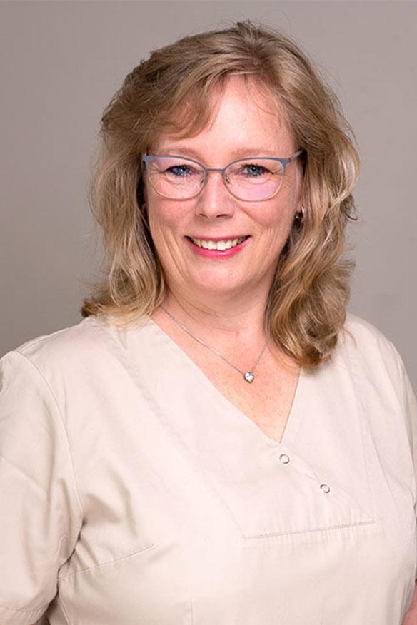 Annette Brehm