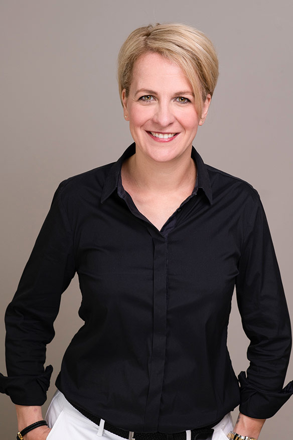 Dr. med. dent. Joanna Thordsen